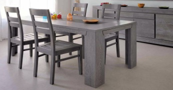 Table extensible moderne