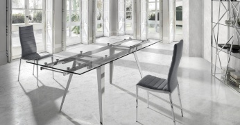 Table extensible design