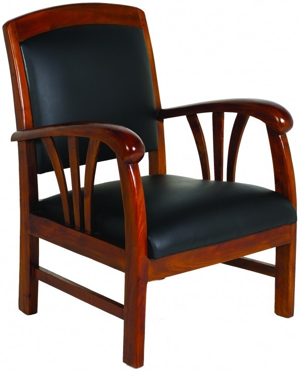 Fauteuil colonial