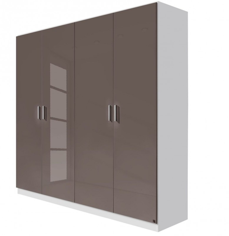 Armoire taupe