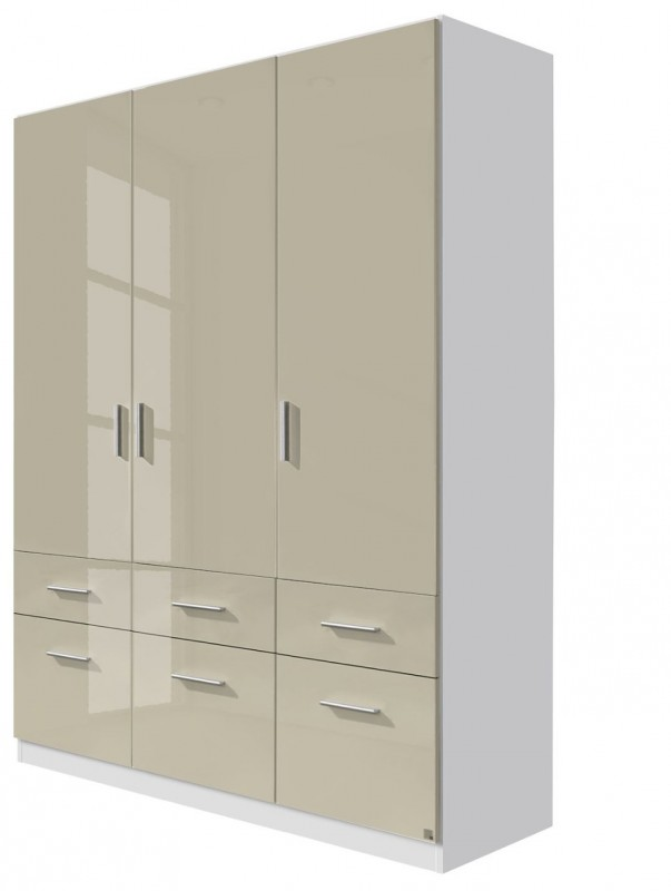 Armoire chambre adulte for Armoire chambre a coucher adulte
