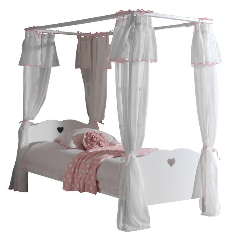 lit chambre enfant. Black Bedroom Furniture Sets. Home Design Ideas