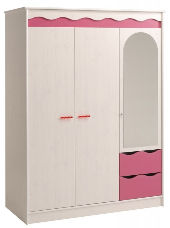 armoire chambre enfant d couvrez notre s lection. Black Bedroom Furniture Sets. Home Design Ideas