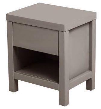 table de chevet pour chambre d 39 enfant. Black Bedroom Furniture Sets. Home Design Ideas