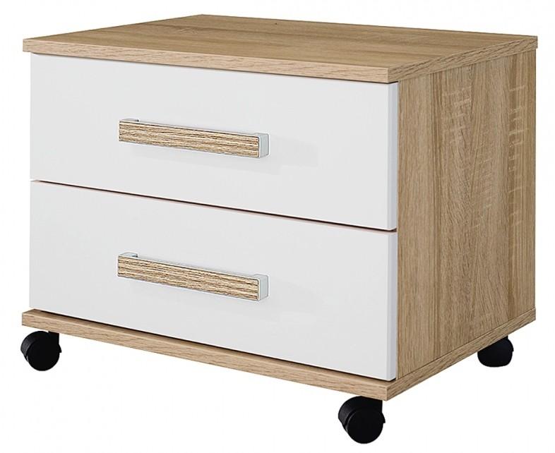 table de chevet chambre enfant. Black Bedroom Furniture Sets. Home Design Ideas