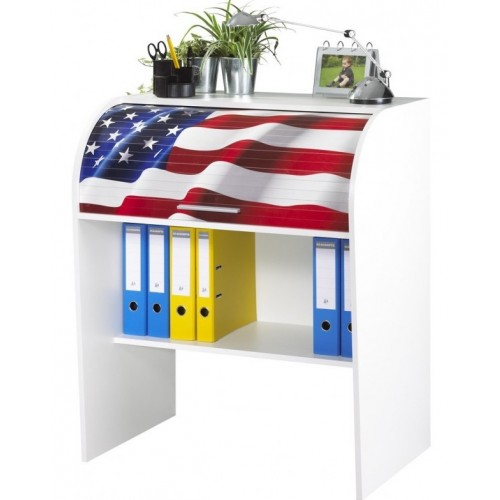 bureau pour chambre d 39 enfant. Black Bedroom Furniture Sets. Home Design Ideas