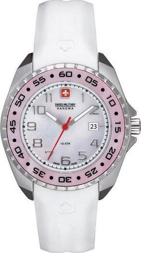 Montre femme swiss Military