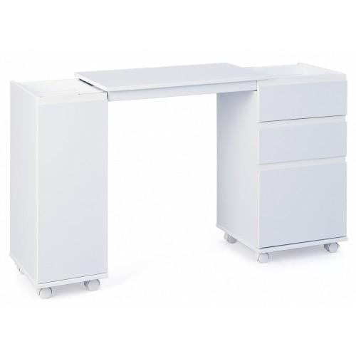 Bureaux et tables de bureau for Bureau extensible