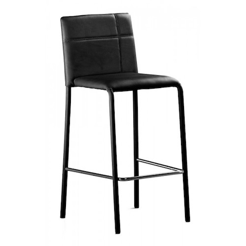 Tabouret de bar simili