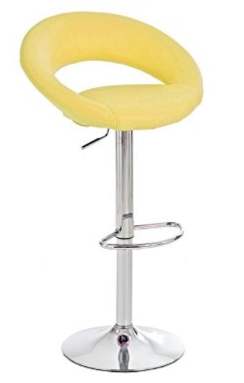 tabouret de bar jaune awesome tabouret de bar restaurant. Black Bedroom Furniture Sets. Home Design Ideas