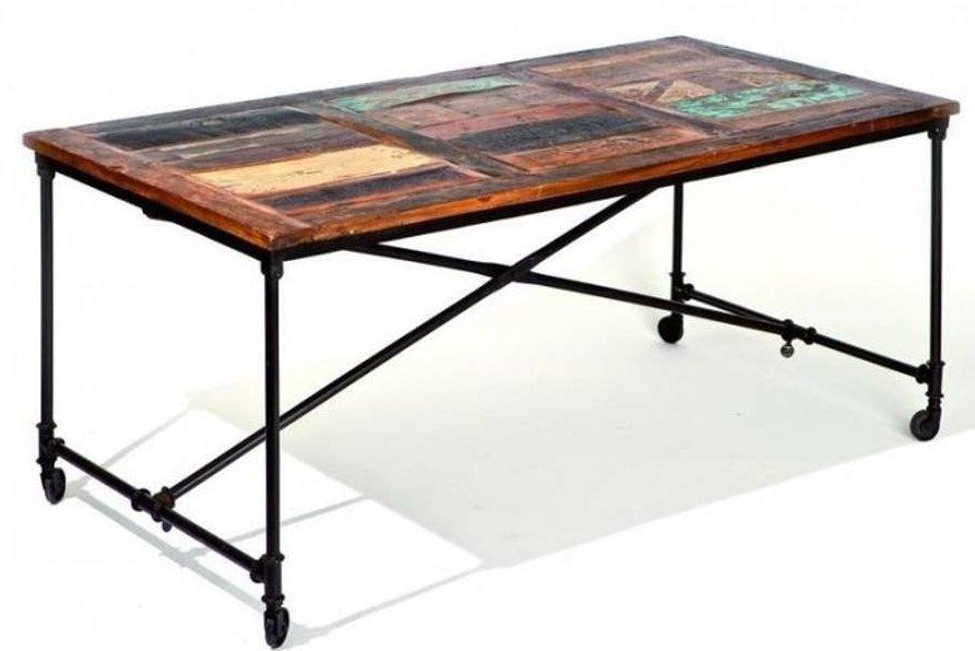 Table de salle à manger - LesTendances.fr