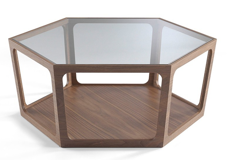 Table basse triangulaire/Octogonale...