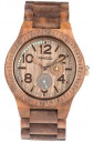 Montre homme we Wood