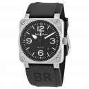 Montre homme bell & Ross