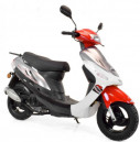 Scooter enfant 49cc