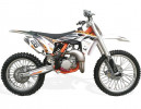 Moto cross adulte 110cc