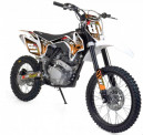 Moto cross adulte 150cc
