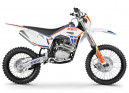 Moto cross adulte automatique