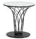 Table d'appoint industriel
