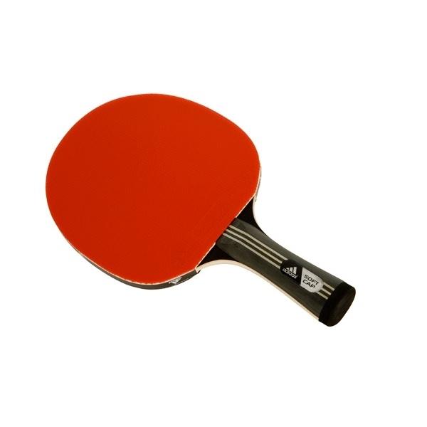 Raquette de tennis de table adidas club ii - Revetement raquette tennis de table ...