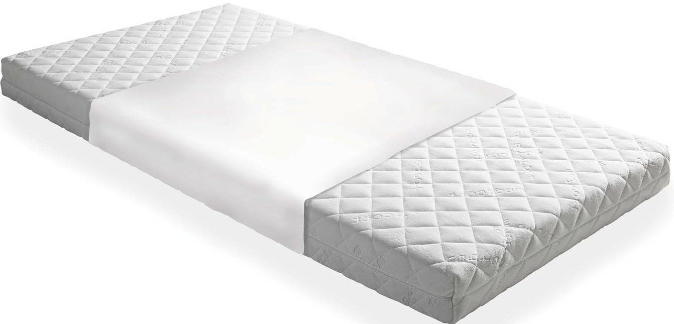 al se matelas b b 70 x 100 cm blanc pippliotta. Black Bedroom Furniture Sets. Home Design Ideas