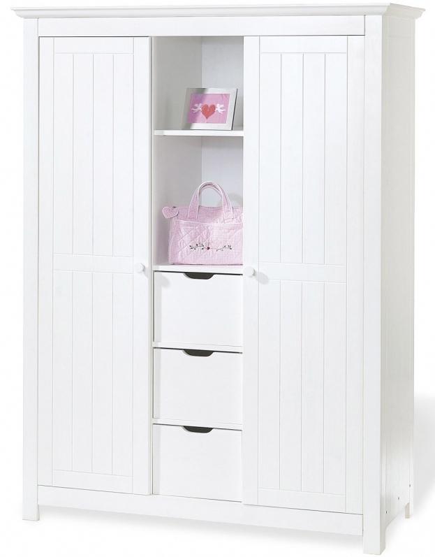 armoire en bois pas cher. Black Bedroom Furniture Sets. Home Design Ideas