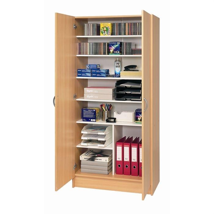 armoire h tre 2 portes multifonctions. Black Bedroom Furniture Sets. Home Design Ideas