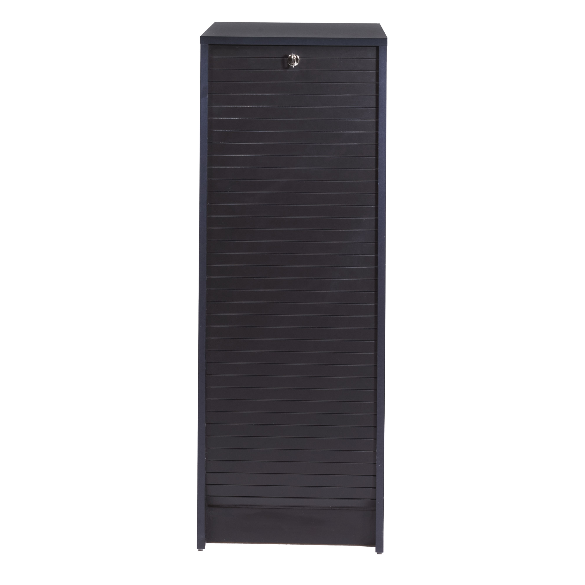 armoire noire de bureau rideau boost. Black Bedroom Furniture Sets. Home Design Ideas