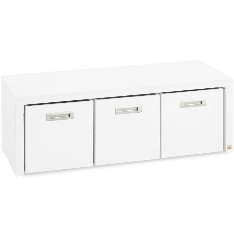 banc coffre jouets enzo pinolino 203405. Black Bedroom Furniture Sets. Home Design Ideas
