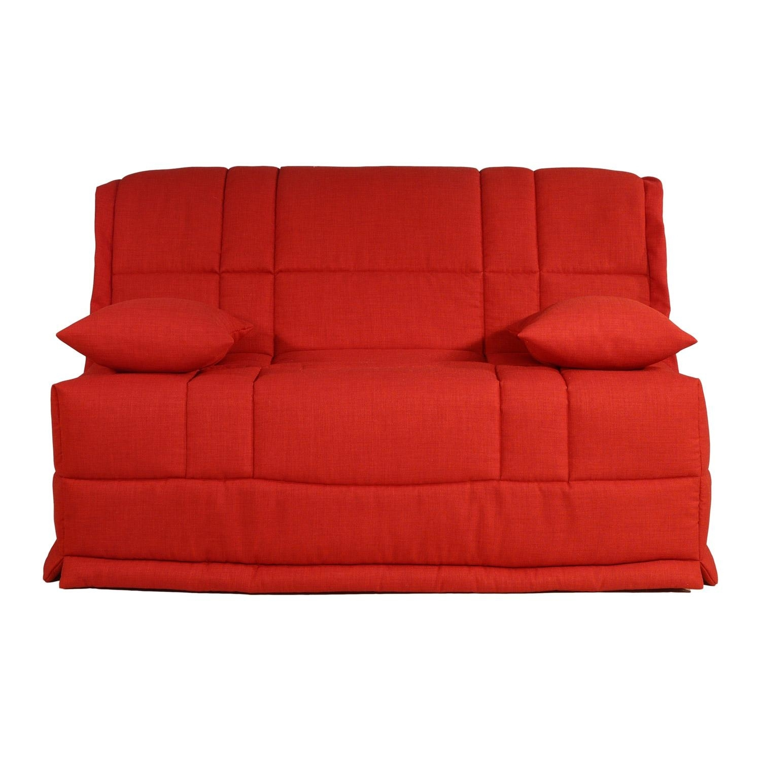 banquette bz bultex rouge cobra. Black Bedroom Furniture Sets. Home Design Ideas