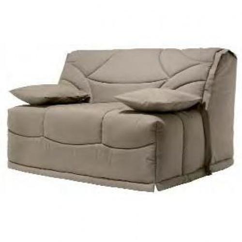 banquette bz taupe cecilia. Black Bedroom Furniture Sets. Home Design Ideas