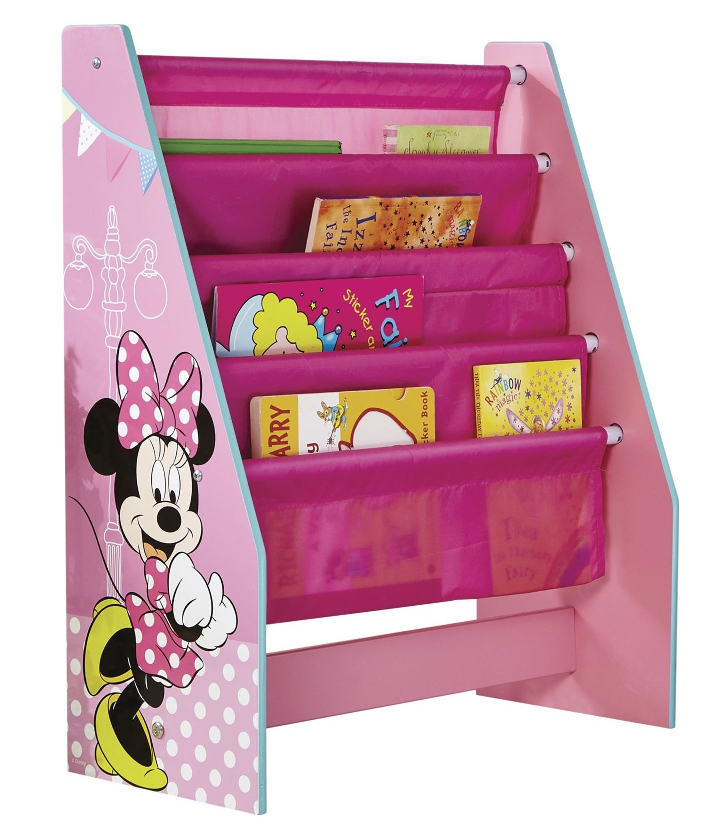 Biblioth¨que Disney Minnie LesTendances