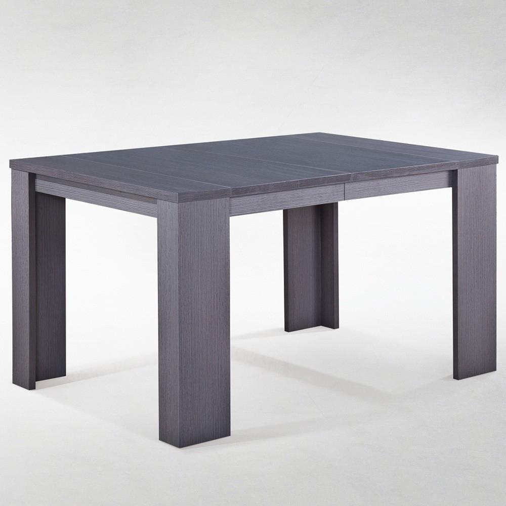brooklyne table console extensible 15749jpg - Table De Salle A Manger Industriel2928