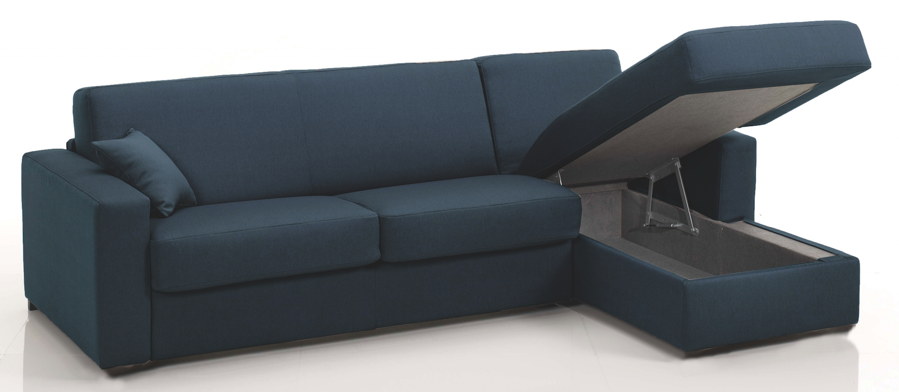 canap d angle convertible rapido r versible microfibre. Black Bedroom Furniture Sets. Home Design Ideas