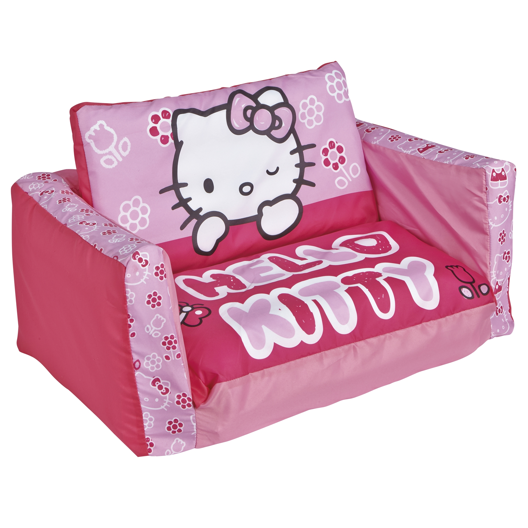Canap lit hello kitty - Conforama lit hello kitty ...