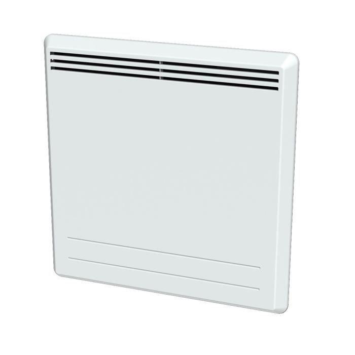 carrera new suva 1000 watts radiateur électrique a inertie