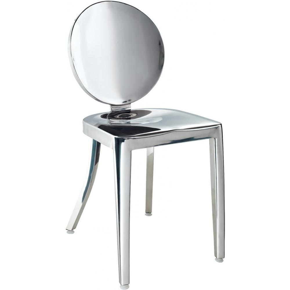 Chaise Aluminium Inspire Philippe