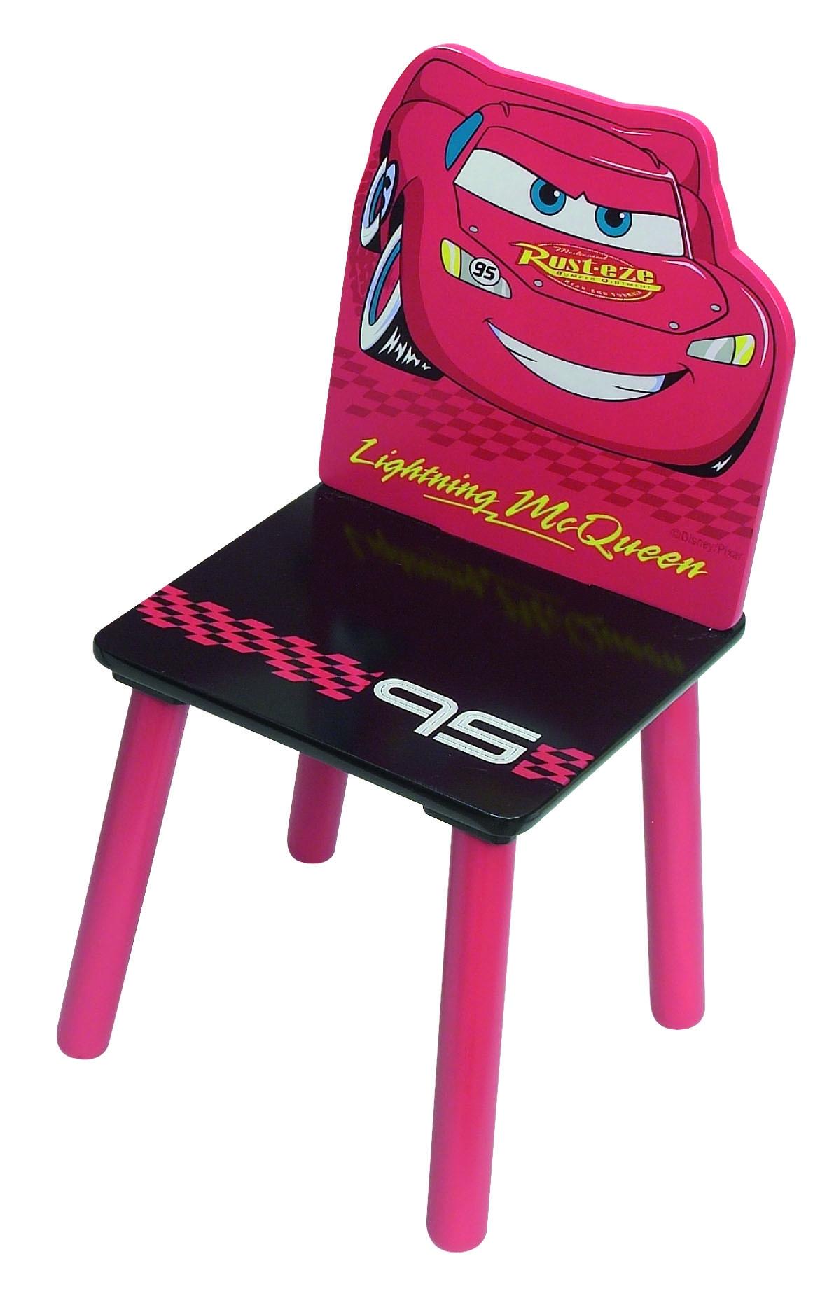 chaise carr e cars. Black Bedroom Furniture Sets. Home Design Ideas