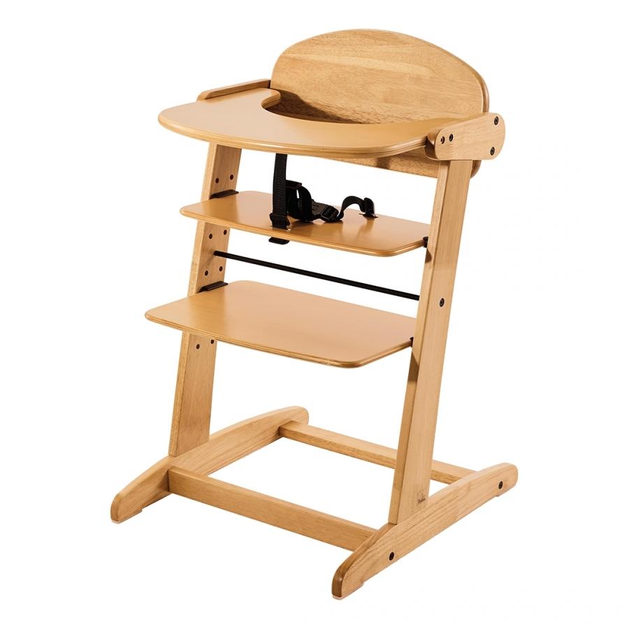 Chaise haute en escalier bruno for Chaise escalier