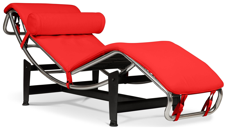 Chaise longue d\'intérieur | LesTendances.fr