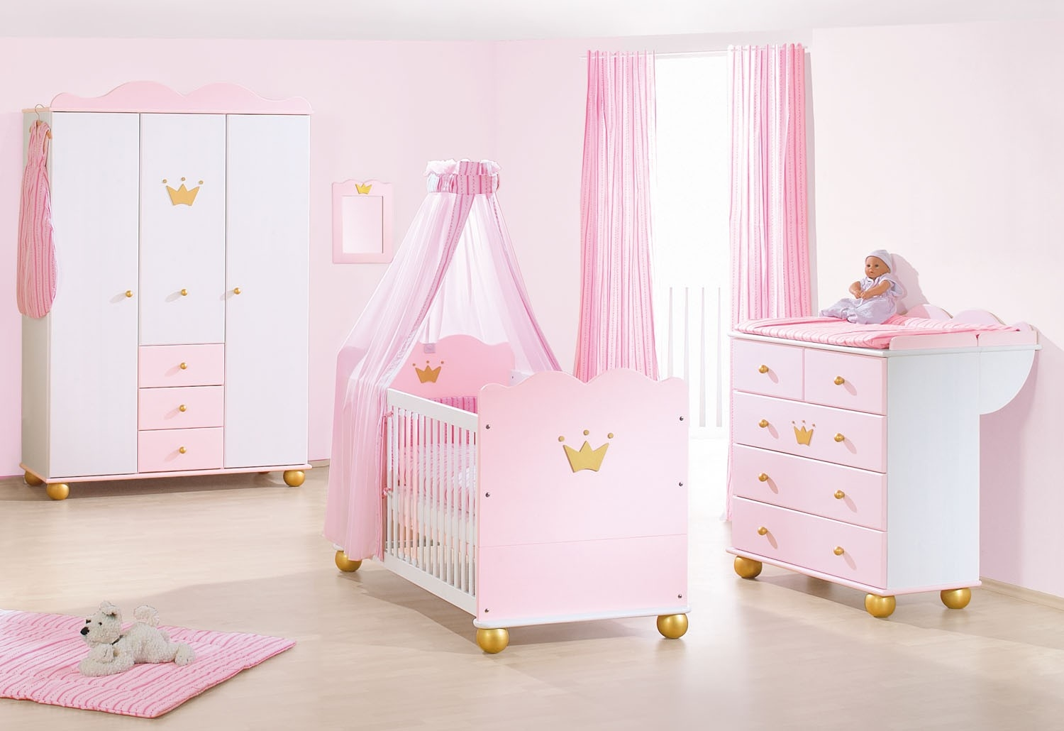 chambre beb awesome incroyable theme chambre bebe fille. Black Bedroom Furniture Sets. Home Design Ideas