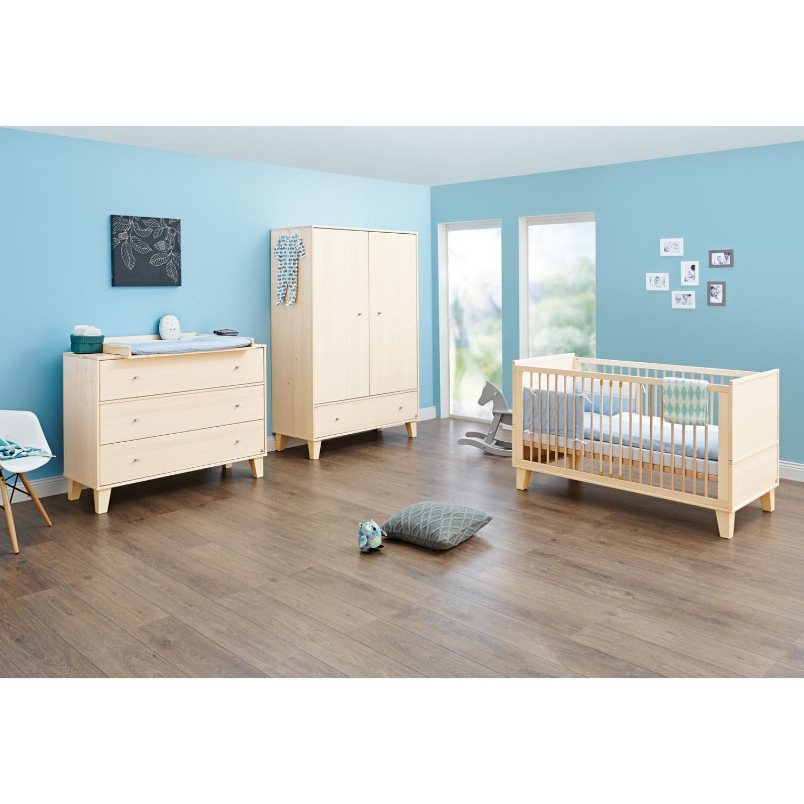 Chambre bébé complète charles   lestendances.fr
