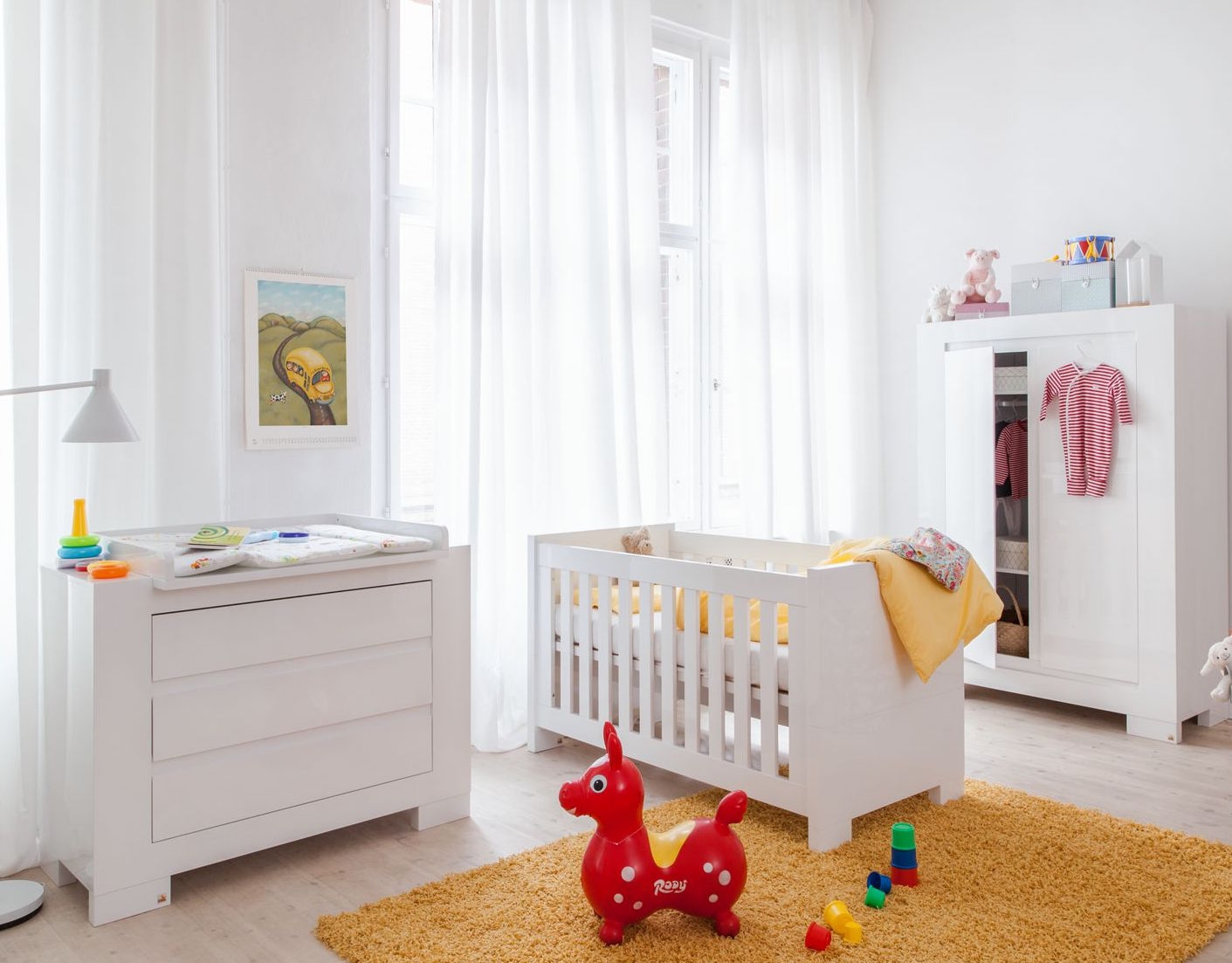 Sears chambre de bebe ~ Design de maison