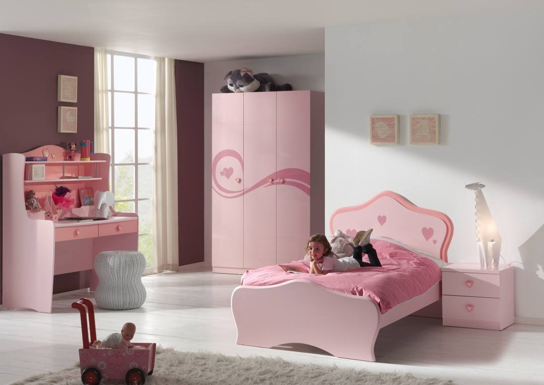 Awesome Chambre Petite Fille Princesse Photos - Seiunkel.us ...