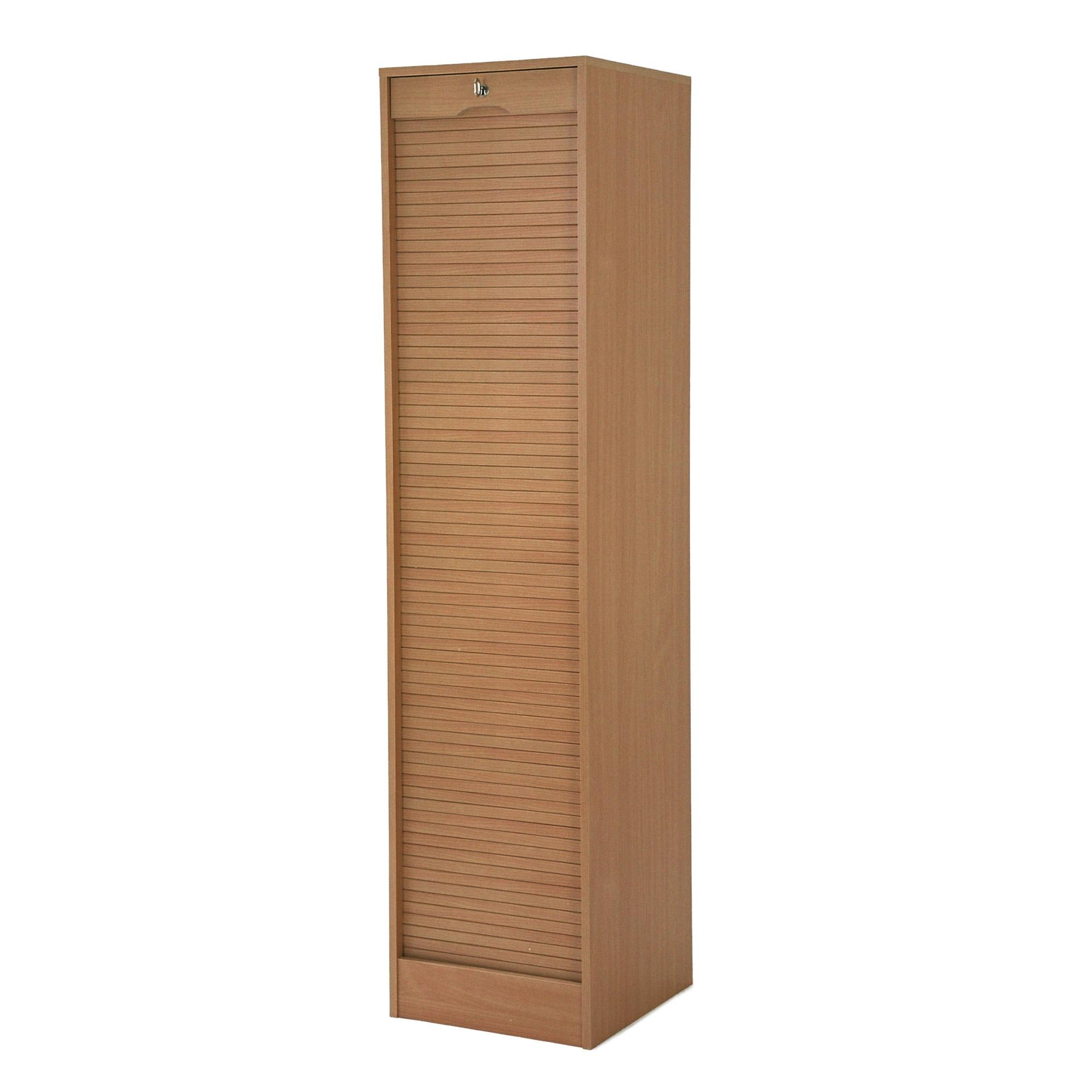 classeur h tre rideau h 172 cm matha. Black Bedroom Furniture Sets. Home Design Ideas