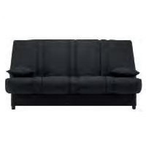 clic clac noir gaby. Black Bedroom Furniture Sets. Home Design Ideas