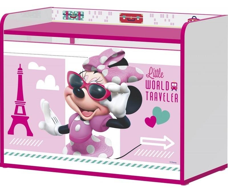 Disney, Minnie Mouse Aspirateur: : Jeux et Jouets