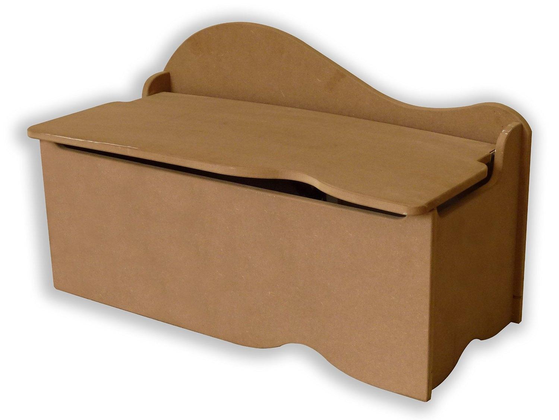 coffre de rangement bois brut. Black Bedroom Furniture Sets. Home Design Ideas
