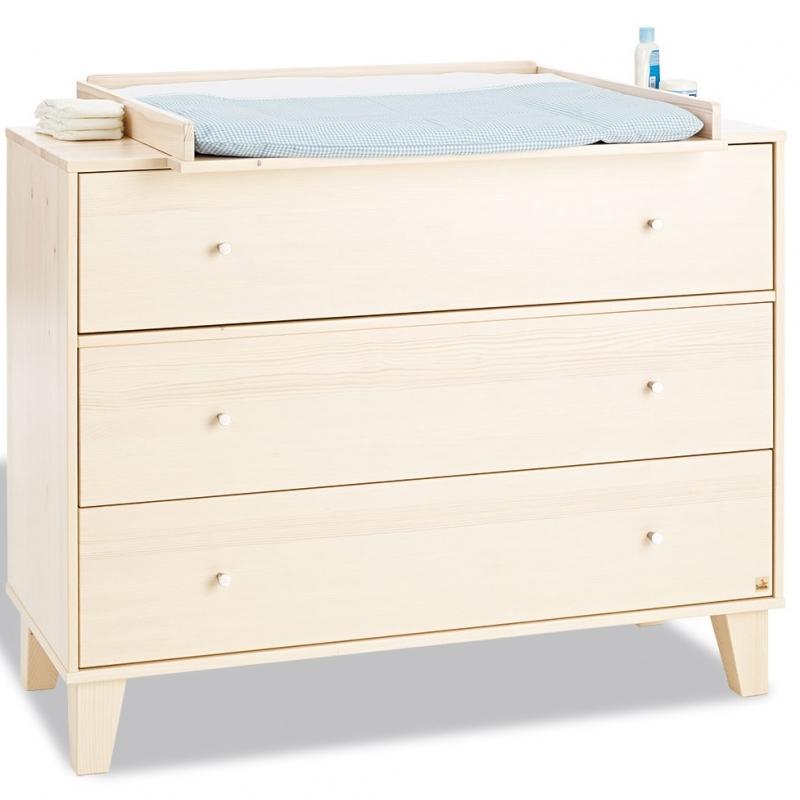 commode langer bois massif pic a charles. Black Bedroom Furniture Sets. Home Design Ideas