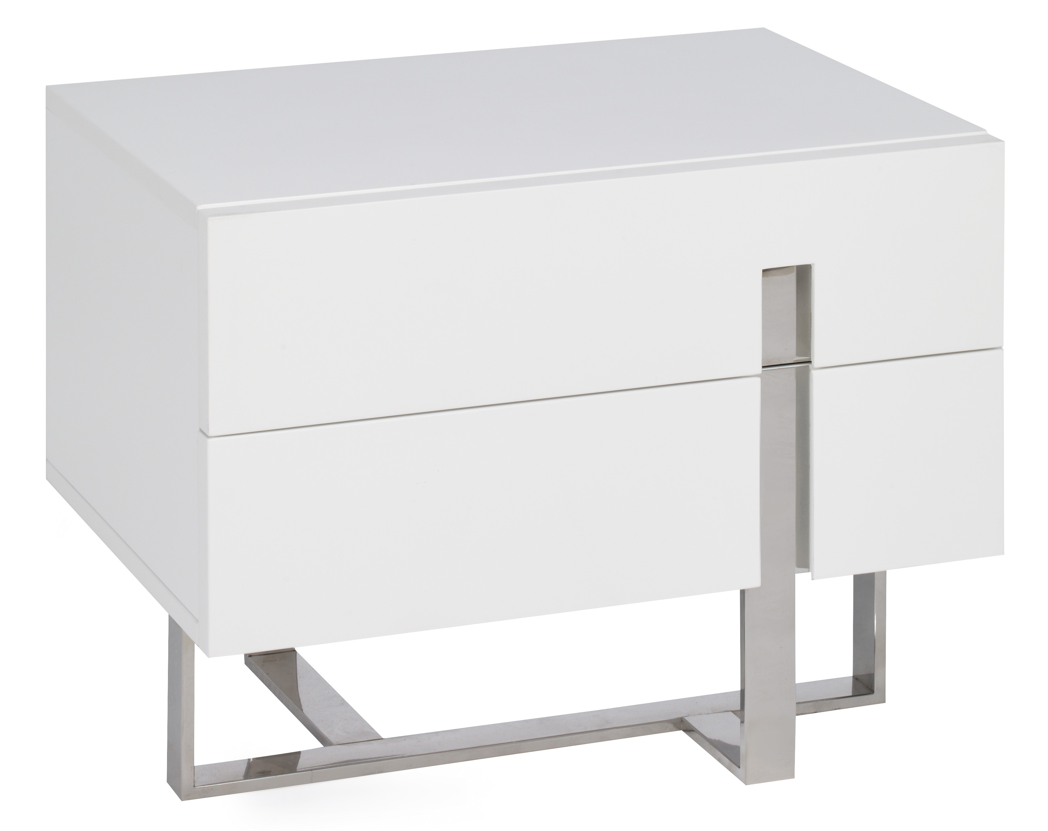 Table chevet blanche - Table de chevet blanche ...